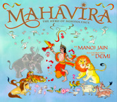 Mahavira-cover