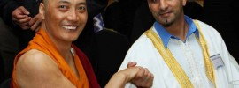 Interfaith about community, not conversion